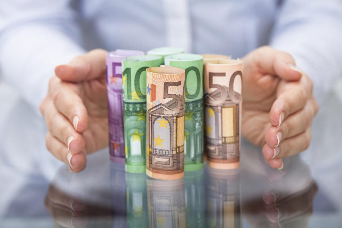 Finanças pessoais: regras básicas
