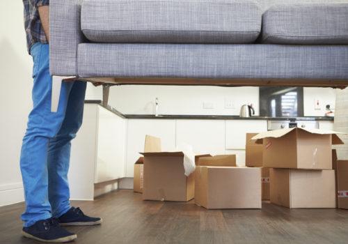 A mudar de casa