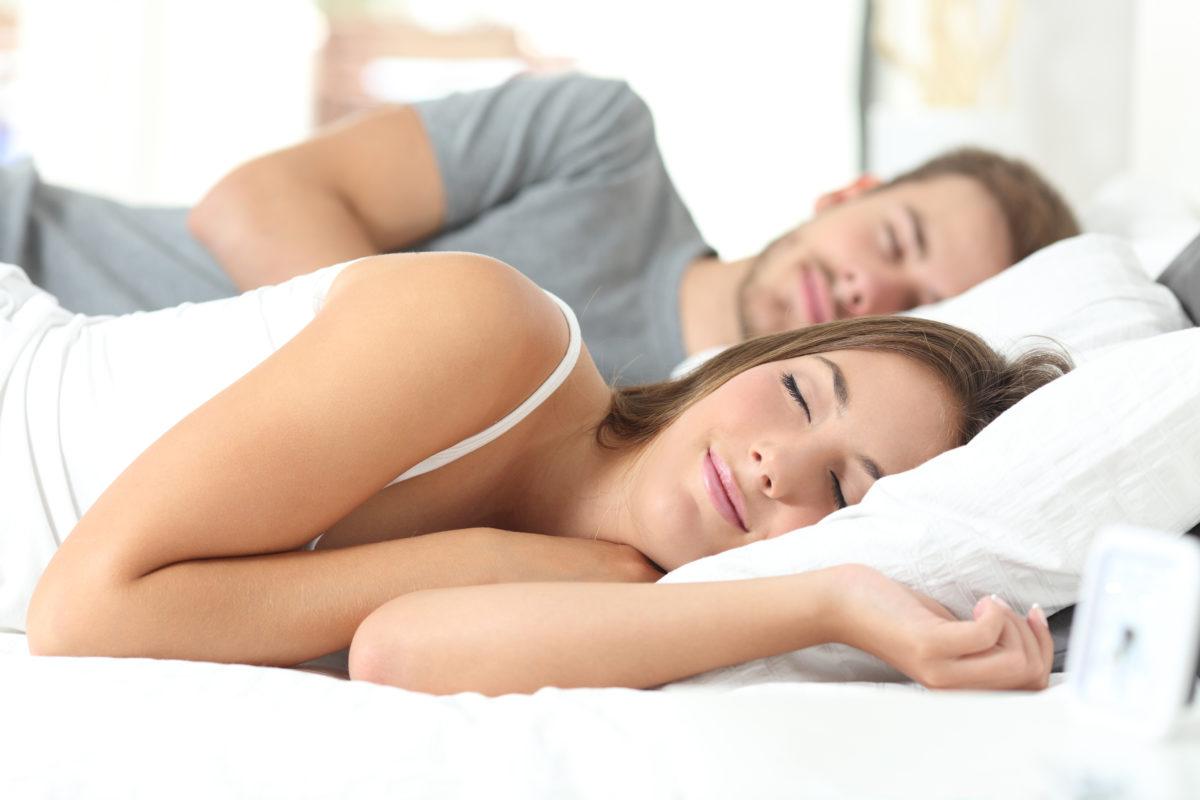 Dormir bem precisa-se