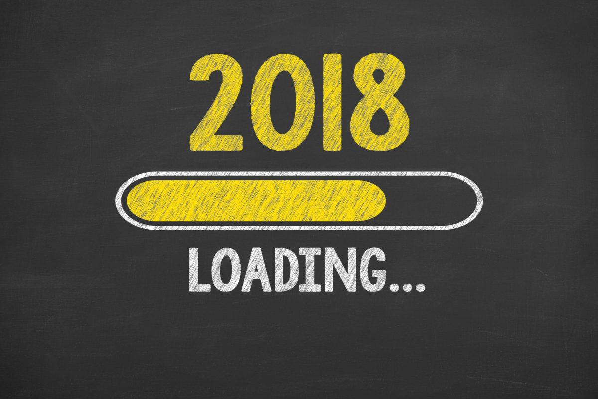 Apps para viver melhor em 2018