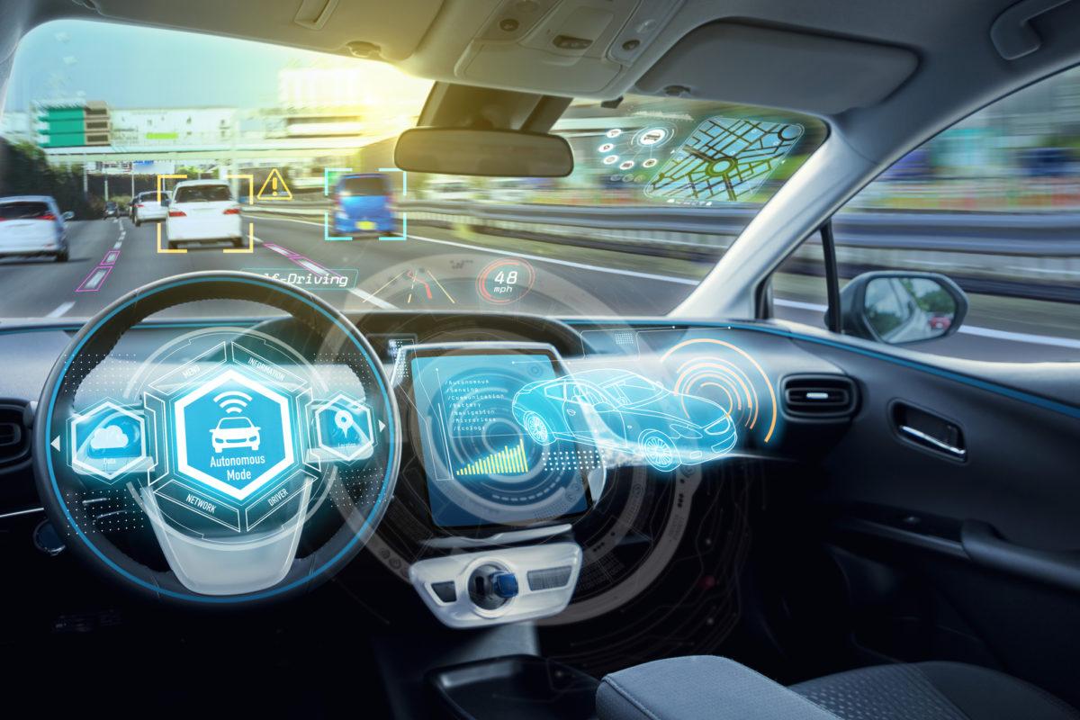Automóvel: sistemas de segurança obrigatórios em 2021