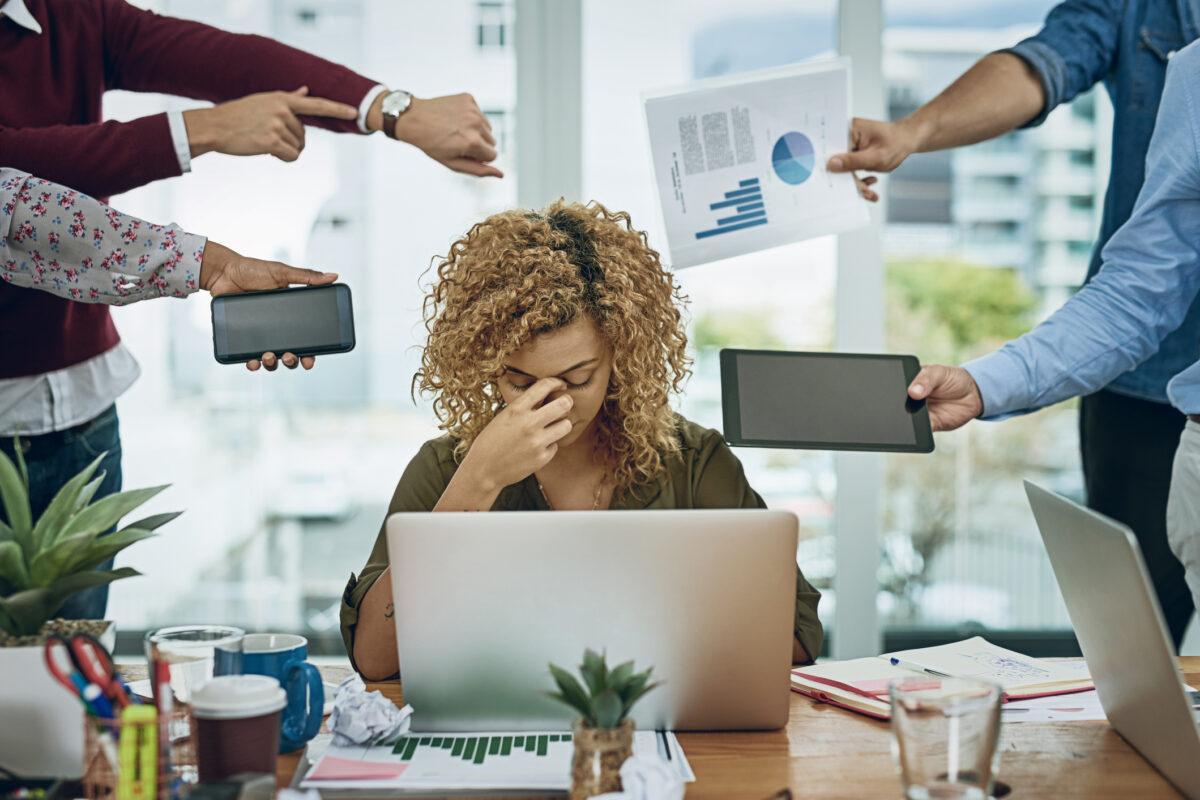4 dicas para evitar o burnout