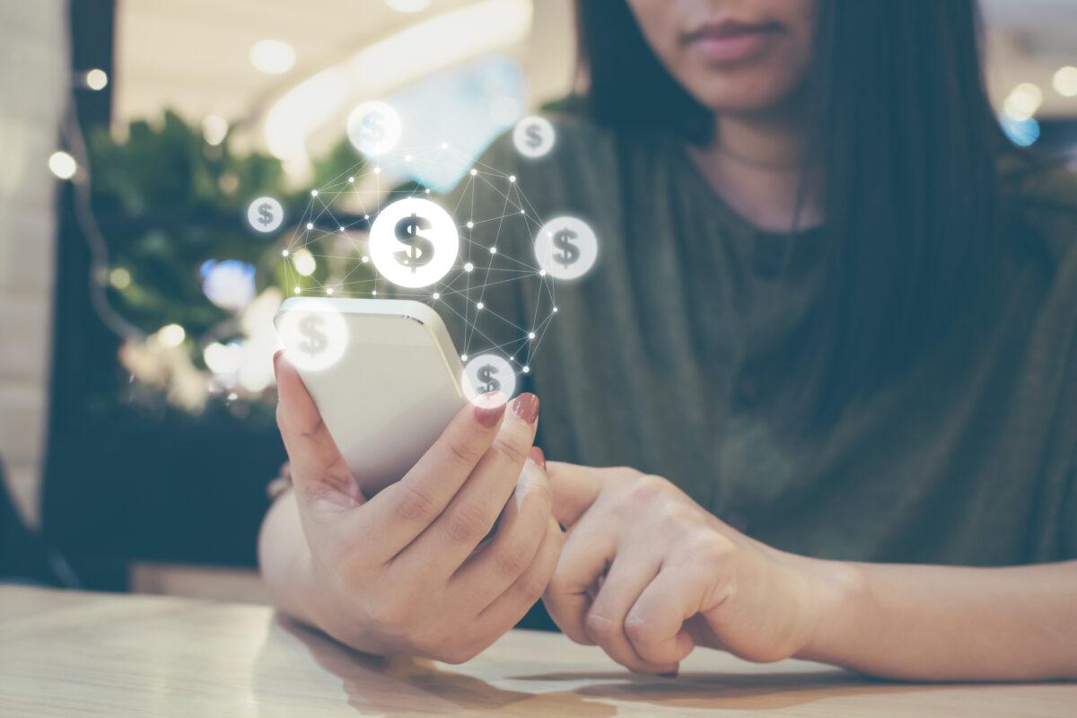 No rasto do seu dinheiro –  quatro aplicações simples e úteis